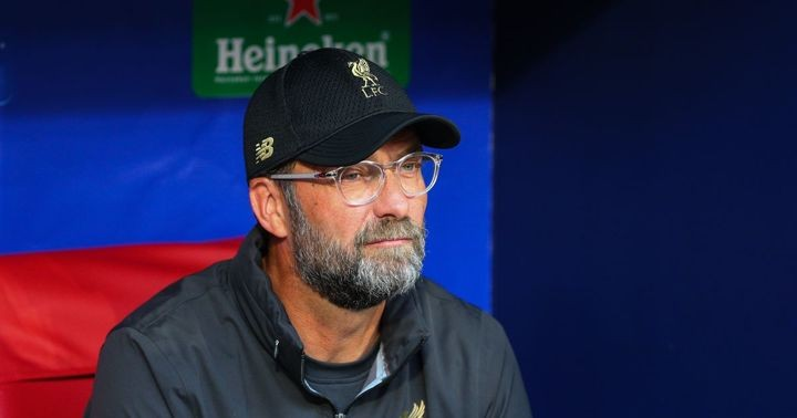 Klopp on Liverpool's Champions League 'problem' and the real difference maker