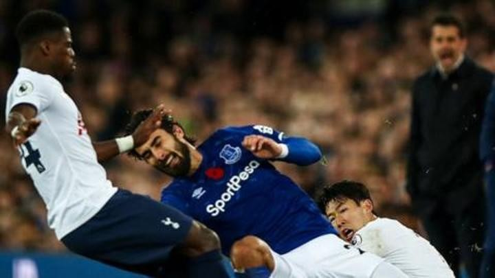 Andre Gomes to make comeback in practice match 105 days after ankle fracture
