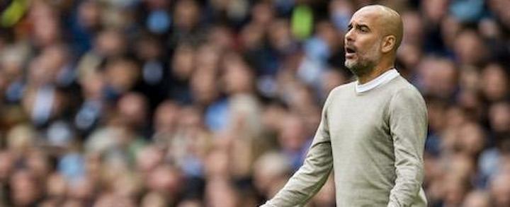 Juventus are favourites for Guardiola's next stop following Man City's ban (CM)
