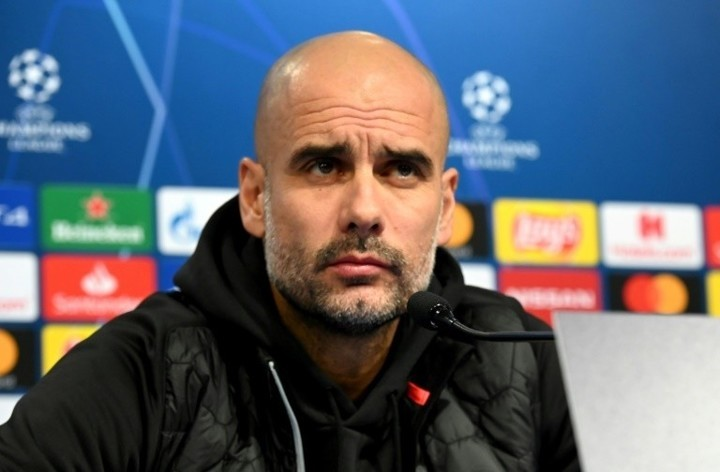 Barcelona join Juventus in Guardiola race as Catalans eye new circle (GdS)