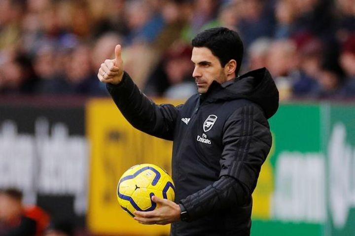 Paul Merson warns Arteta over mass summer transfer exodus