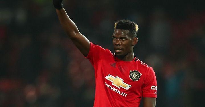 Man Utd must avoid Pogba summer transfer temptation