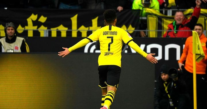Why Man Utd will never have a better chance of signing Sancho