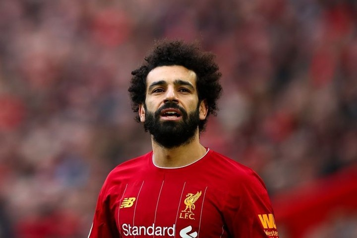 There's a reason for Salah's slow start, but now the PL should be very afraid