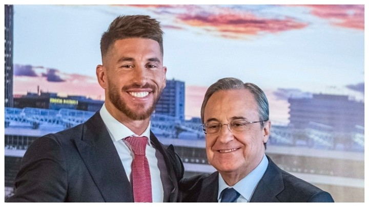 Ramos & Madrid to meet agreement for contract extension in coming weeks (Marca)