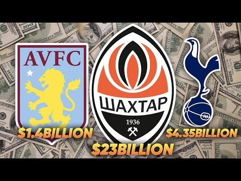 10 Clubs That Are SECRETLY Rich!