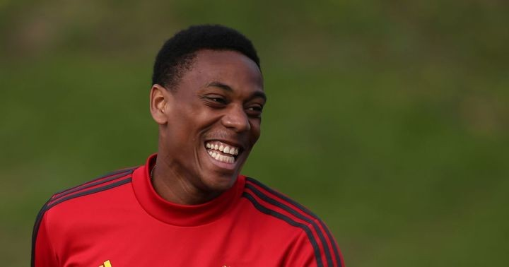 'Ball retention & positional play' - Andy Cole tells Martial 2 areas to improve