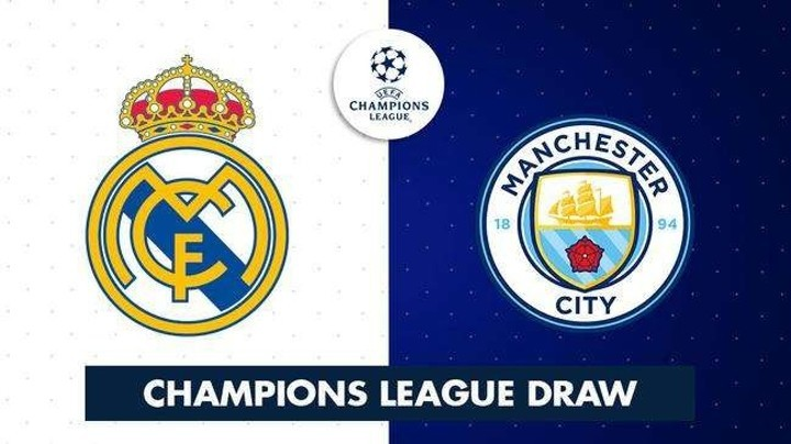 Are Madrid going to face a tough fight against Man City due to the UEFA ban?