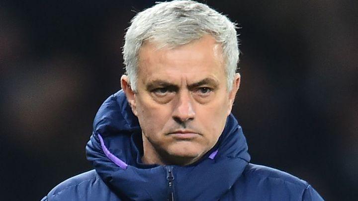 Aston Villa vs Tottenham is Jose Mourinho's only focus ahead of 'difficult' week
