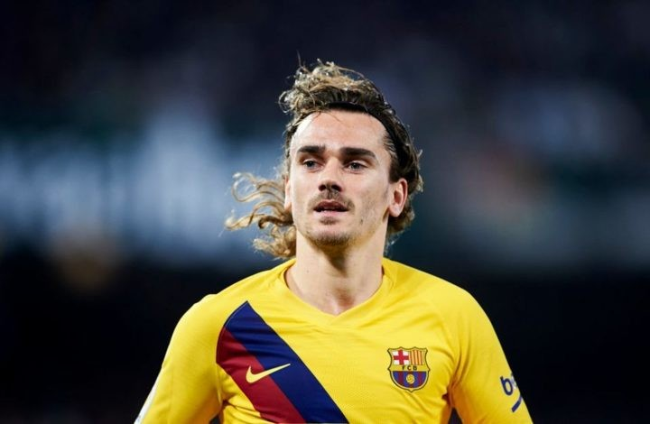Barca would talk with Inter over including Griez in deal for Lautaro (Don Balon)
