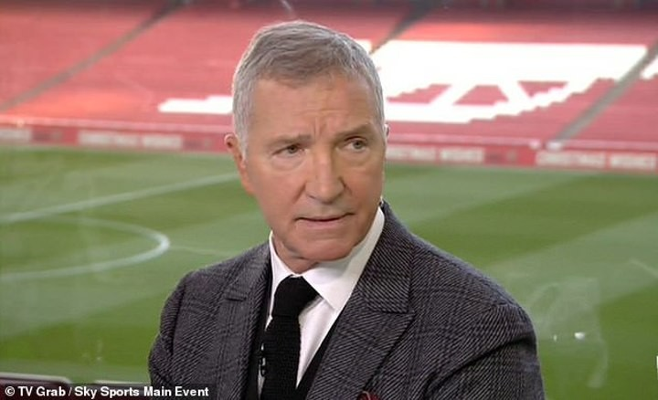 Graeme Souness believes up to six clubs can qualify for the Champions League