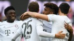Cologne 1-4 Bayern Munich: Three early goals help champions go top