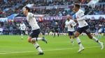 Son 8/10, Alderweireld 5/10 as Spurs nick Villa at the death