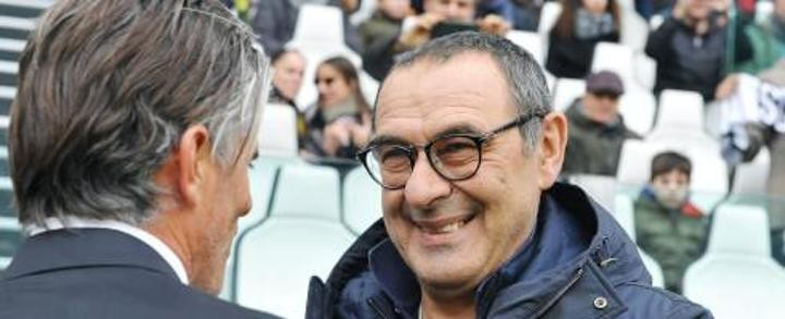 Sarri: We decided to let Ronaldo rest today as he cannot play every single game