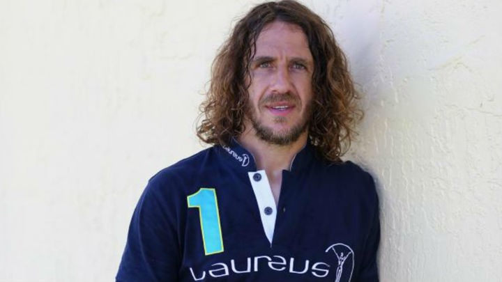 Puyol: I'll listen if Casillas calls me but that doesn't mean I'll side with him
