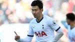 Aston Villa 2-3 Tottenham Hotspur: Son Heung-min's late goal moves Spurs up to fifth
