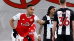 Arsenal 4-0 Newcastle: Gunners beat Magpies to end run of draws