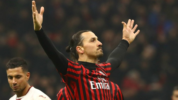 Cafu: Ibrahimovic can bring glory back to Milan