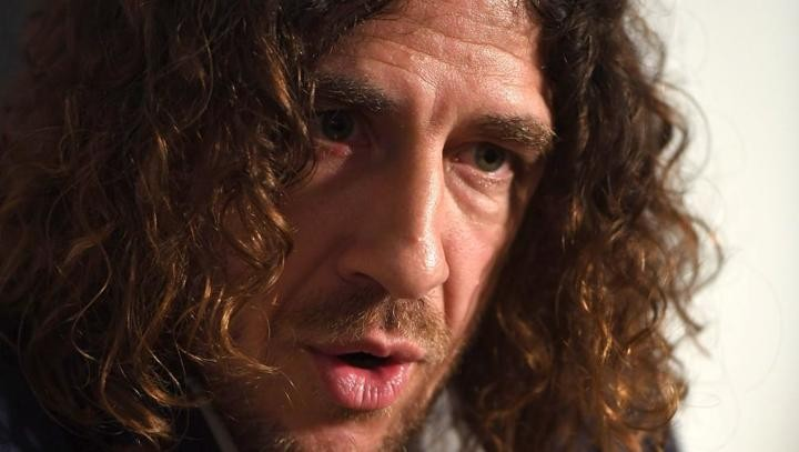 Puyol thinks Messi can play until 38 if he takes good care of himself