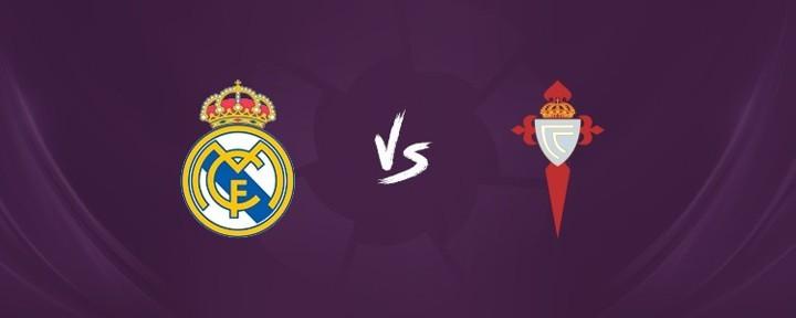 Real Madrid vs Celta LINE-UPS: Hazard returns to XI as Marcelo & Kroos start