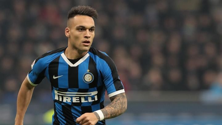 Lautaro only interested in playing for Inter - Marotta