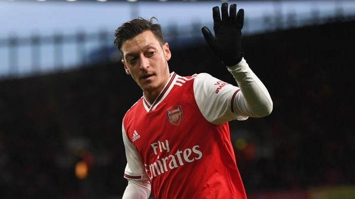 OPINION: Ozil helps Arsenal find their groove as Newcastle floored