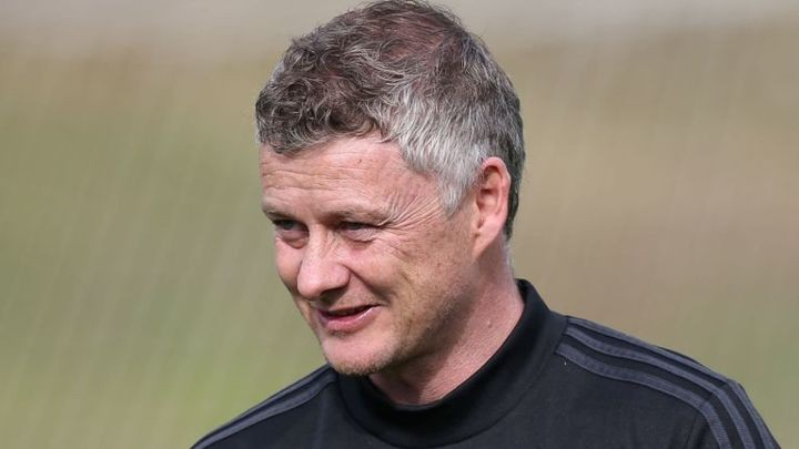 Solskjaer says Man Utd don't need Champions League to sign players