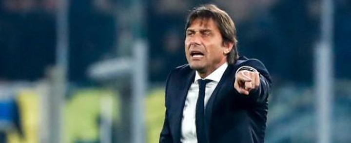 Conte: I think it was a good performance but we gifted two goals to Lazio
