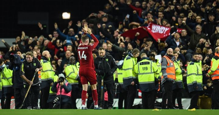 Henderson explains why Liverpool move on from UCL win and what comes next
