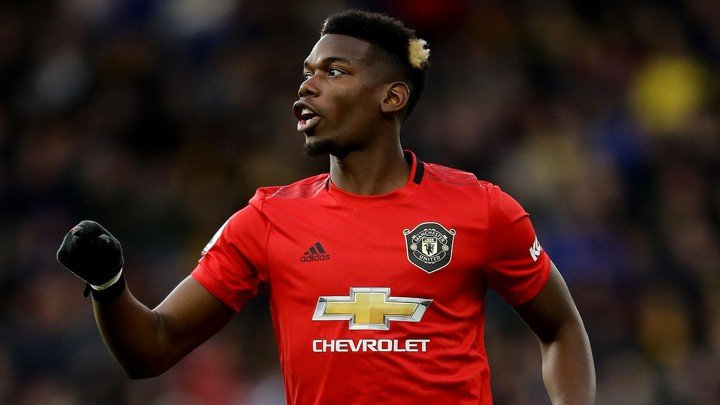 'Paul is our player and not Mino's' - Solskjaer hits out at Raiola over Pogba