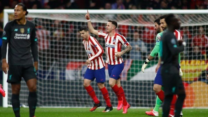 Messi: Liverpool's defeat by Atletico didn't surprise me