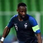 LYON set rich transfer fee on Moussa DEMBELE