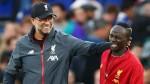 "Liverpool's Sadio Mané: ""I didn't know Premier League winners got medals"""