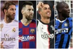Friday Forecast: Eyes all on El Clasico; Juve host Inter in vacant Derby