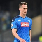 NAPOLI more and more likely to part ways with MILIK