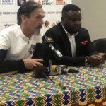 Legon Cities FC coach Goran Barjaktarevic eyes tricky battle against Inter Allies