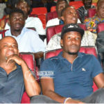 CK Akonnor, Asamoah Gyan in attendance  as Asante Kotoko batter Bechem United in Accra