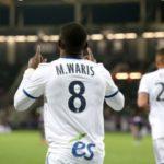 Ghana striker Majeed Waris hits wonderful assist as Strasbourg hold Lyon in Ligue 1