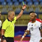 AFCON 2021 Qualifier: Top South African referee Victor Gomes to officiate Sudan, Ghana clash