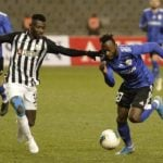 Ghana striker Kwabena Owusu excited with display in debut for Qarabağ FK