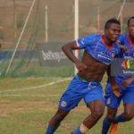 VIDEO: Watch Abass Nuhu's incredible goal for Liberty in win over Aduana