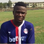 VIDEO: Liberty midfielder Abass Nuhu confident ahead of Kotoko clash