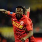 Atanga, Kudus inspire FC Nordsjælland to BIG win against AC Horsens in Denmark