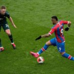 Jordan Ayew voted Crystal Palace Man of the Match in victory against Newcastle United
