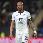 Andre Ayew motivates Swansea City stars to continue pushing hard to reverse bad results