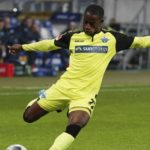 SC Paderborn midfielder Christopher Antwi-Adjei ready to face 'old love' Schalke in Bundesliga