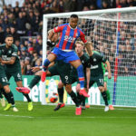 Andre Ayew emerges as the key performer for Crystal Palace