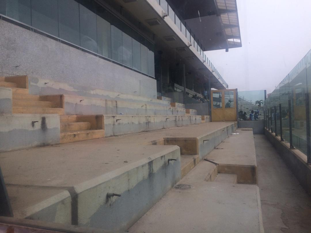 Renovation works to begin at the Baba Yara Sports Stadium next week