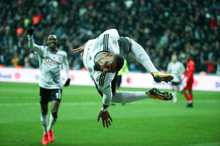 "Journeyman Kevin Boateng says Turkey was the only country ""missing from the list"" after scoring on Beşiktaş debut"