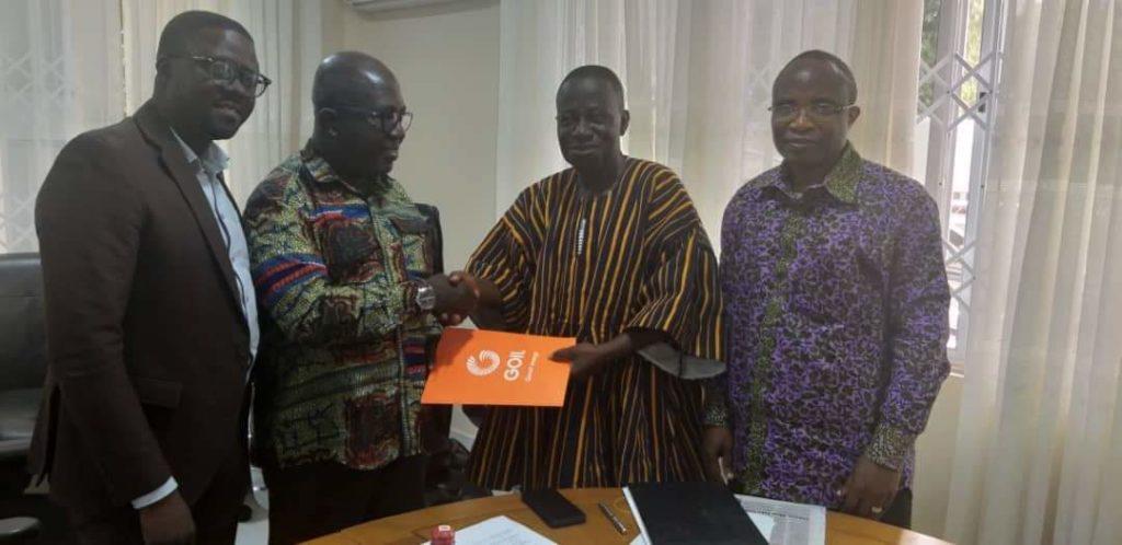 Hearts of Oak & GOIL extend partnership deal